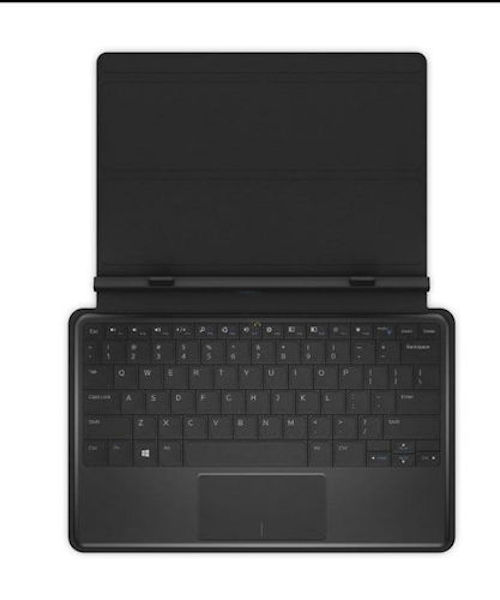 Dell Slim Tablet Keyboard 0330X UK Version