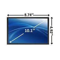 10.1 inch WSVGA LED Laptop Screen SCND21m