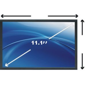 Toshiba Matsushita LTD111EXCA Laptop Screen  SCNE2