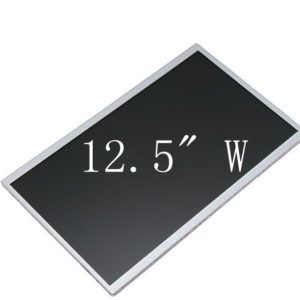 12.5 inch WXGA HD Laptop LCD Screen Matte  SCNF63