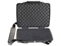 Peli 1075 HardBack Case Black  1070-000-110E