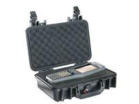 Peli 1170 HardBack Case Black 1170-000-110E