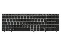 HP Compaq Keyboard 641181-031