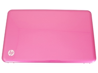 HP Compaq LCD Rear Cover 643218-001
