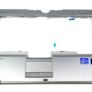 HP Palmrest with Touchpad and Buttons 649768-001