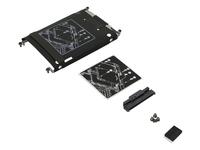 HP Compaq Hard Drive Caddy Kit 651380-001