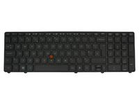 HP Compaq Keyboard 652553-031