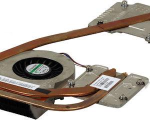 HP Compaq CPU Fan 652677-001