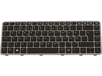 HP Compaq Keyboard 739563-031 UK Backlit Version