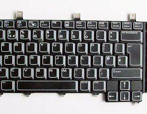 Dell Keyboard 7M2GV