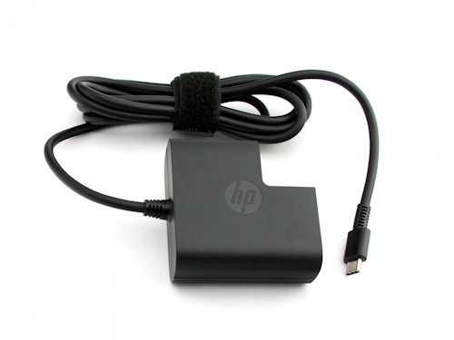 HP AC Adapter 860209-850 65w USB-C