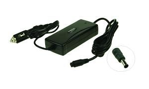 Acer In car and Air adapter 90W CAC0668B