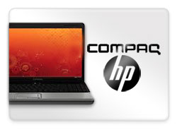 Compaq and HP