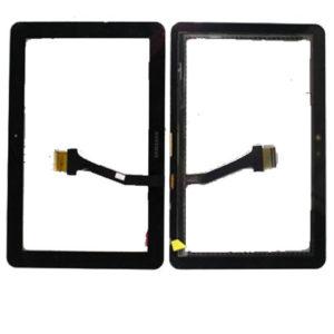 Samsung Galaxy Tab 2 GT P5100 Touchscreen Black DIGD48