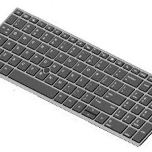 HP Keyboard L14377-031 Backlit