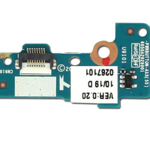 HP Power Button Board L14374-001