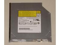 MicroSpareparts Super Drive DVD +/- RW  MSPA0012
