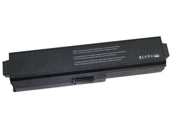 Toshiba Laptop Battery TS-A665DX12