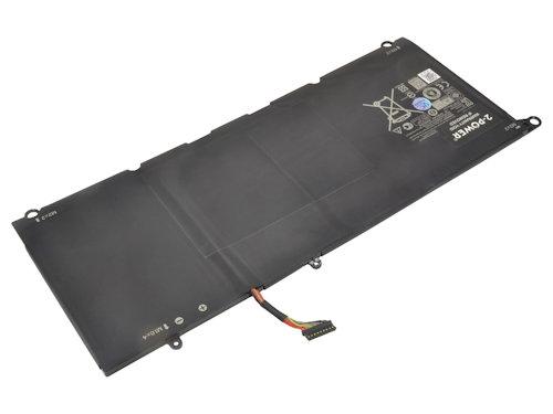 Dell Battery Compatible JD25G LAP3527ACBP