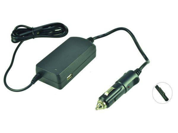Microsoft Surface DC Car Adapter LAR0742G 36W