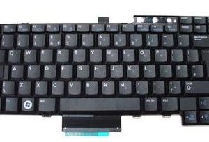 Dell Keyboard FM760 UK Version
