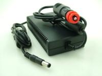Dell 90 Watt DC Car Air Adapter MBC1063