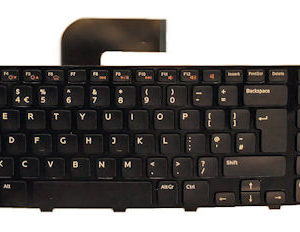 Dell Keyboard 0MHY28 UK Backlit Version