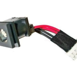 Toshiba DC Jack With Lead P000507410