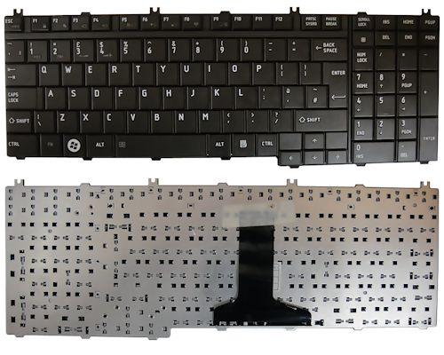 Toshiba Keyboard P000508180
