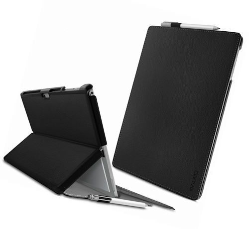 Microsoft Surface Pro Case Cover 791689516707