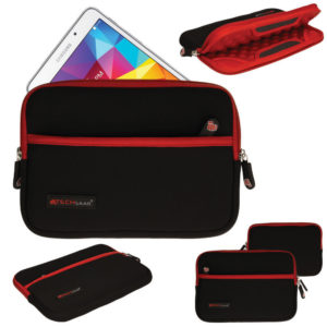 Tablet Case for 10.1 inch Screens TECH2967