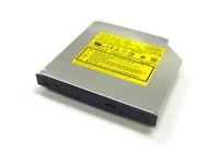 MicroStorage 8x DVD +/- RW Notebook Drive UJ890