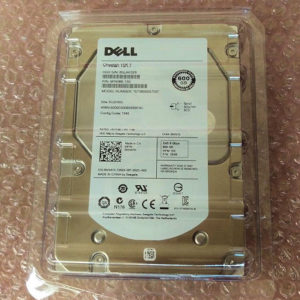 Dell 600GB 3.5 LFF SAS 600GB 15K Server Hard Drive 0W347K