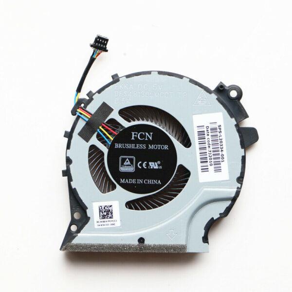 HP CPU Fan L20334-001