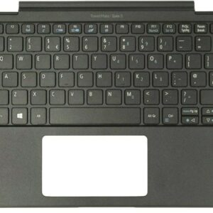 Acer Upper cover with UK keyboard 6B.VFZN7.029